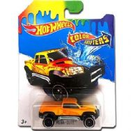 Hot Wheels - Colour Shifters - Mega-Duty